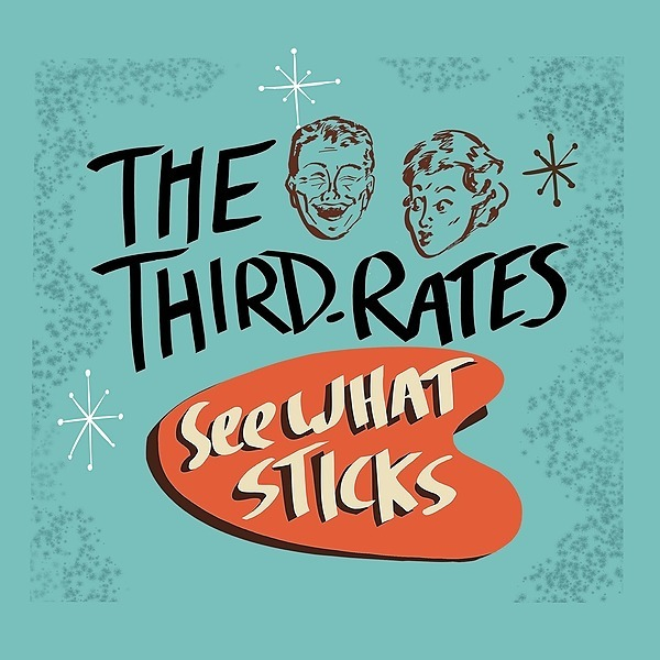 The Third-Rates (thethirdrates) Profile Image | Linktree