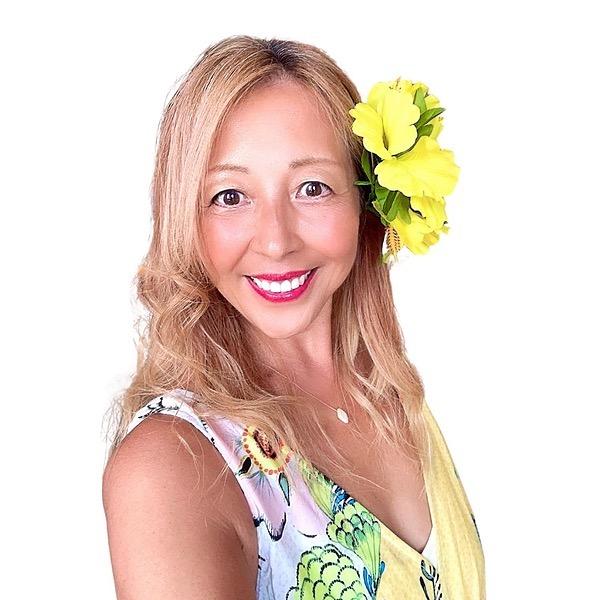 ハワイの癒しの女神  (olena808hawaii) Profile Image | Linktree