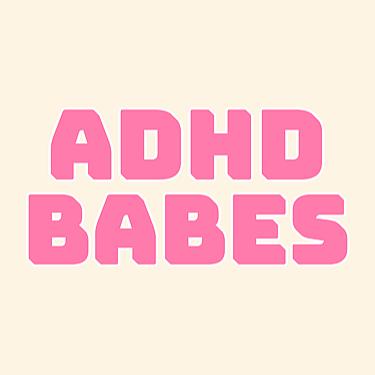@adhdbabes Profile Image   Linktree