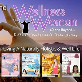 Wellness Woman 40 and Beyond E-Magazine Facebook Page