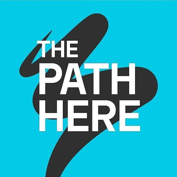 Sounder The Path Here Link Thumbnail | Linktree