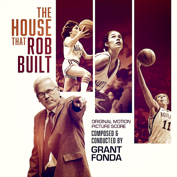 @grantfonda THE HOUSE THAT ROB BUILT OST » Spotify Link Thumbnail | Linktree
