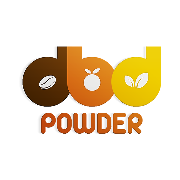 Website DBD Powder