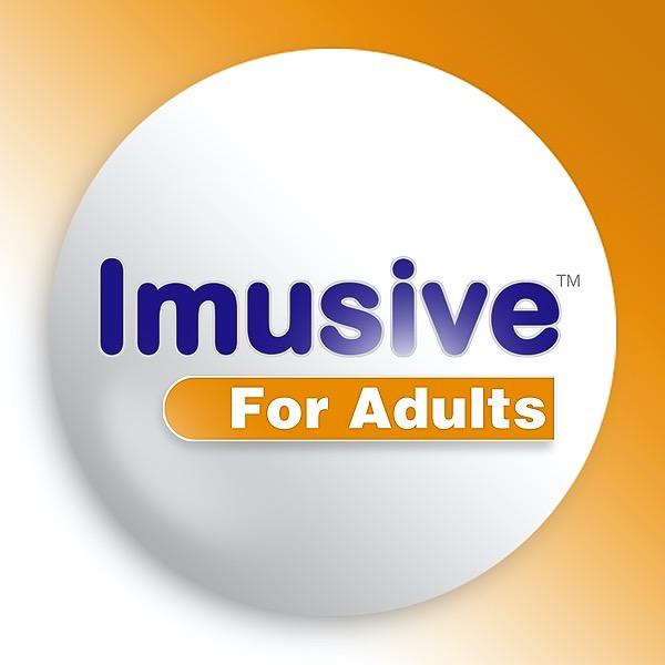 @imusive.id Profile Image | Linktree