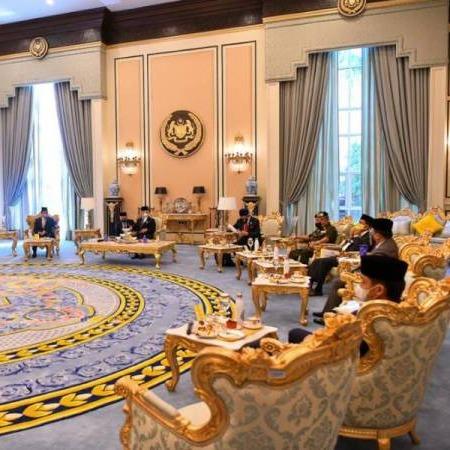 @sinar.harian Raja-raja sokong pendirian Agong, setuju darurat ditamatkan selepas 1 Ogos Link Thumbnail | Linktree