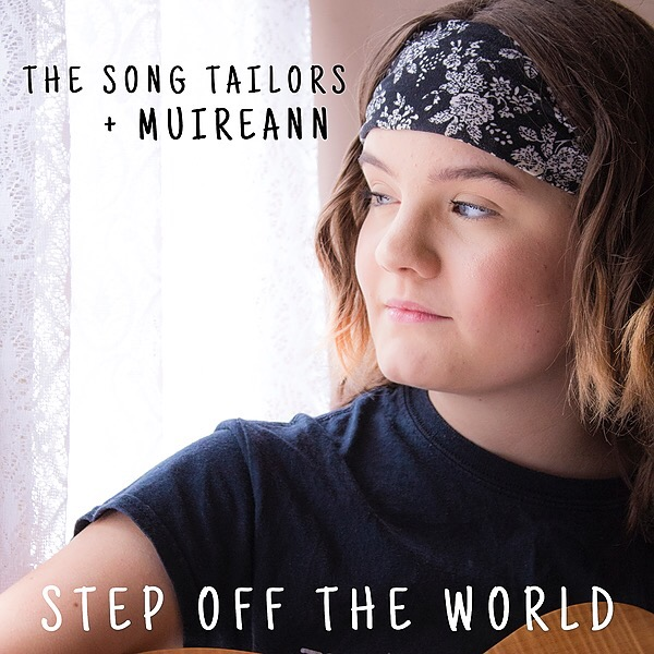 @thesongtailors Step off the World feat. Muireann Link Thumbnail | Linktree