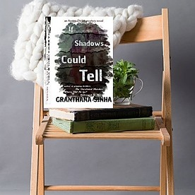 Granthana Sinha LINKS My Mystery-Thriller Novel - If Shadows Could Tell (Barnes & Noble) Link Thumbnail   Linktree