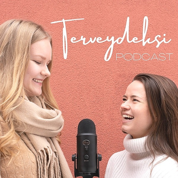 @terveydeksipodcast Profile Image | Linktree