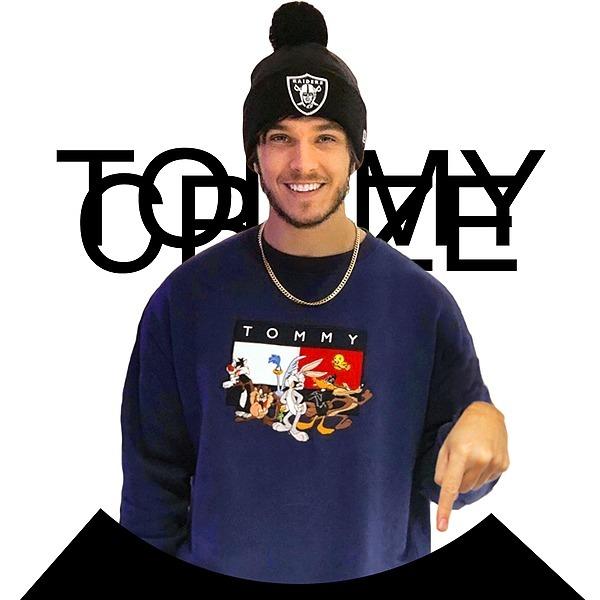 @tommycraze Profile Image | Linktree