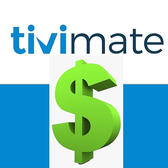 Hyve Apps Tivimate (Requires Additional purchase from App Developer) Link Thumbnail   Linktree