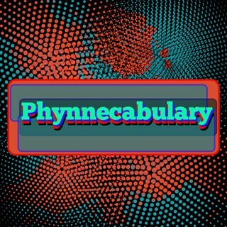 The Phynnecabulary Podcast on Anchor