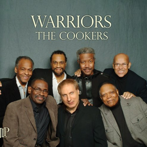 Jazz Legacy Productions WARRIORS The Cookers  Link Thumbnail | Linktree