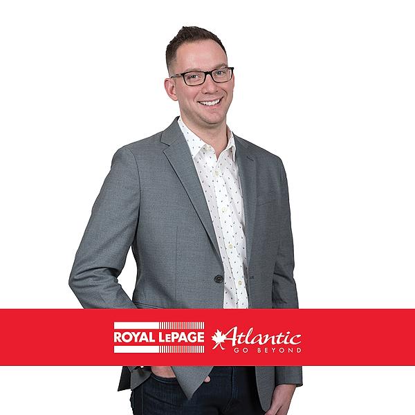 @ScottRobinson Profile Image | Linktree
