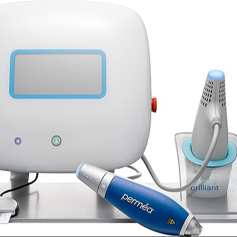 Clear + Brilliant Laser Appointment