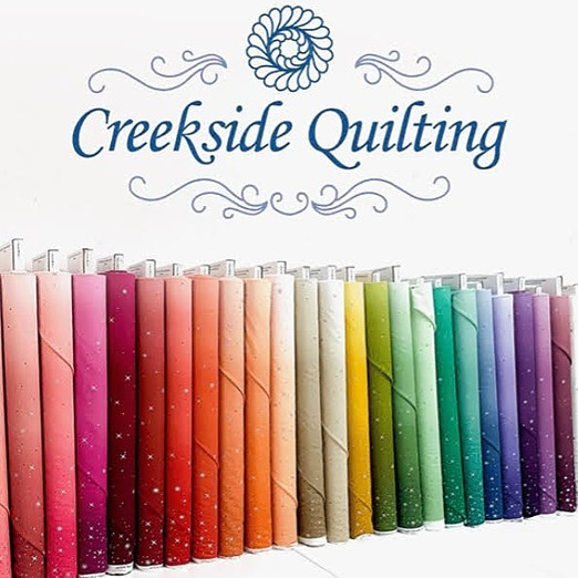 @creeksidequiltingiowa Profile Image | Linktree