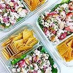 Strawberry-Chicken Salad Recipe