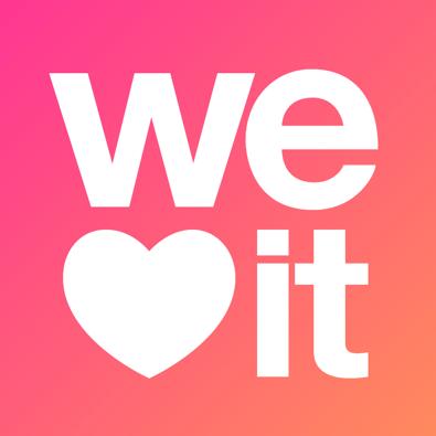 @weheartit Profile Image | Linktree