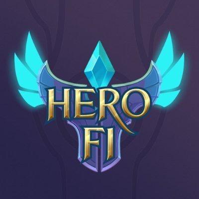 HeroFi (HeroFiio) Profile Image   Linktree