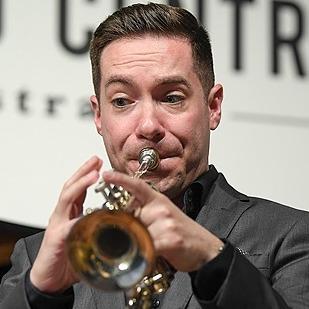 Joel Brennan | Trumpet Instagram Link Thumbnail | Linktree