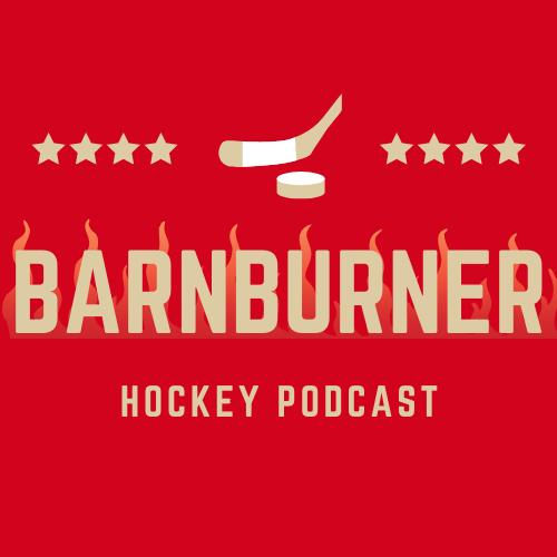 The Barnburner Hockey Podcast (barnburnershow) Profile Image   Linktree