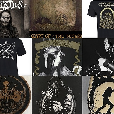 REDUCED PRICES ON ALL MERCH, CD AND VINYL