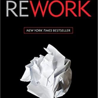 "#17 Christopher Correia - livro 1 ""Rework"""