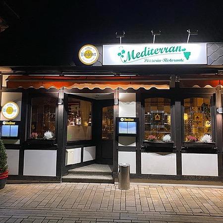 Pizzeria Mediterran bei Franco (PizzeriaMediterranbeiFranco) Profile Image   Linktree