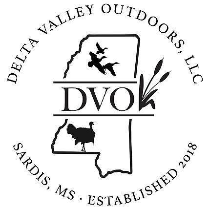 Delta Valley Outdoors, LLC (DVO) Profile Image | Linktree