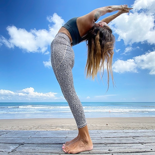 Carlotta Castangia Yoga Studio (CarlottaCastangia) Profile Image | Linktree