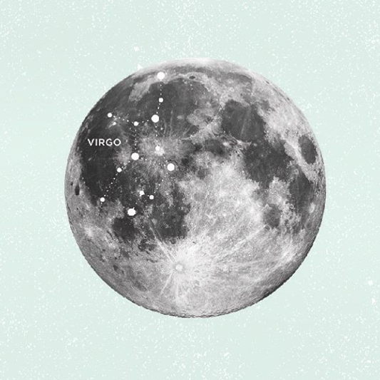BUSTLE: How The Moon Affects Your Mood