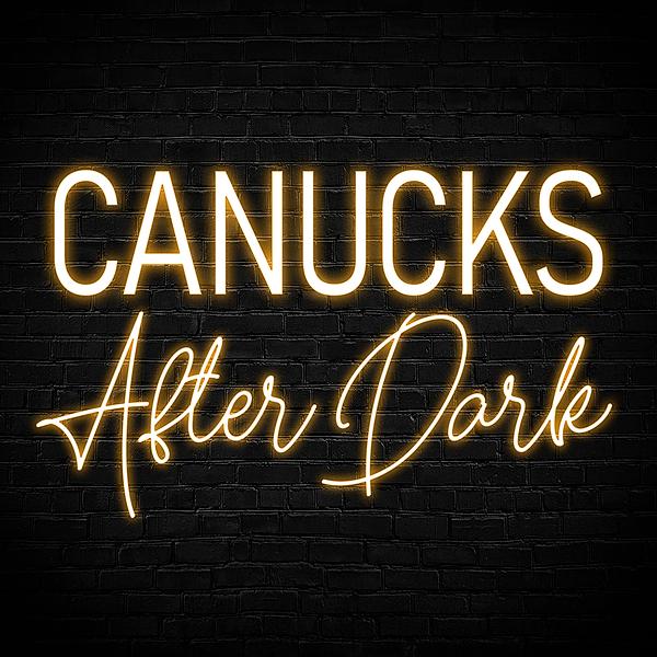 Canucks After Dark (CanucksAfterDark) Profile Image   Linktree