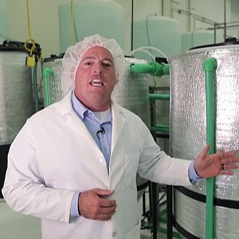 INTEREST-SPECIFIC INFORMATION A 5-Minute Tour of ASEA's FDA-Listed, Global Redox Production Plant Link Thumbnail | Linktree