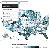 The Atlantic The Geography of Partisan Prejudice Link Thumbnail | Linktree