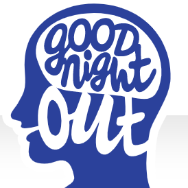 @idlesband Good Night Out Campaign Link Thumbnail | Linktree