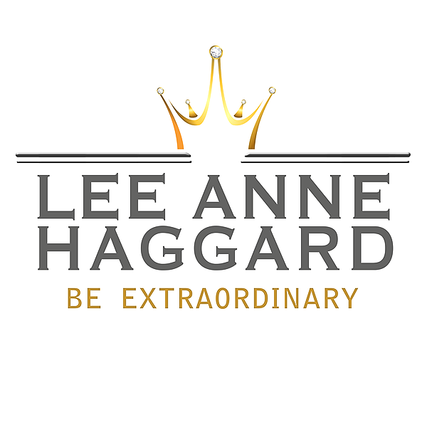 Lee Anne Haggard Website - The Online Business for Motivated & Passionate People Link Thumbnail | Linktree