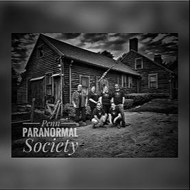 @Pennparanormal Profile Image | Linktree