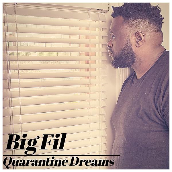 Latest EP Quarantine Dreams