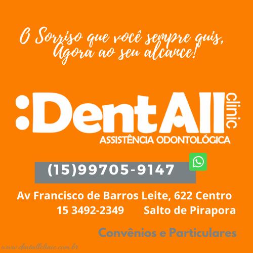 @dentallclinicsaltodepirapora Profile Image   Linktree
