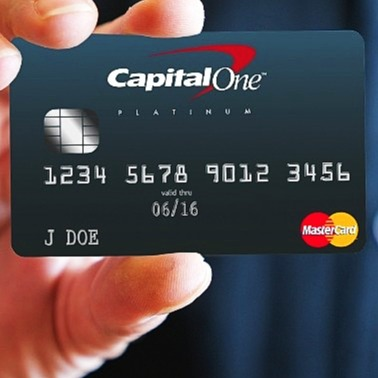 Get the right Credit card for you. Capital one is the best. Sign up here and see if you're pre-approved in less than 60 seconds, or apply now.