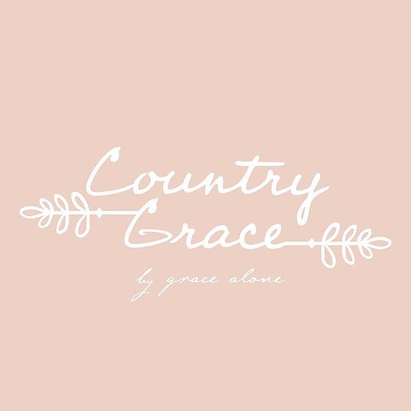 @mycountrygrace Profile Image | Linktree