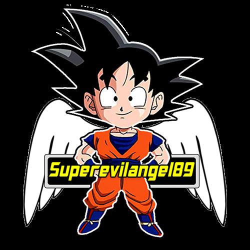 @Superevilangel89 Profile Image | Linktree