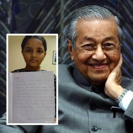 @sinar.harian Surat 'cinta' budak lapan tahun untuk Tun M Link Thumbnail | Linktree