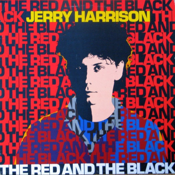 Jerry Harrison, Talking Heads and Modern Lovers