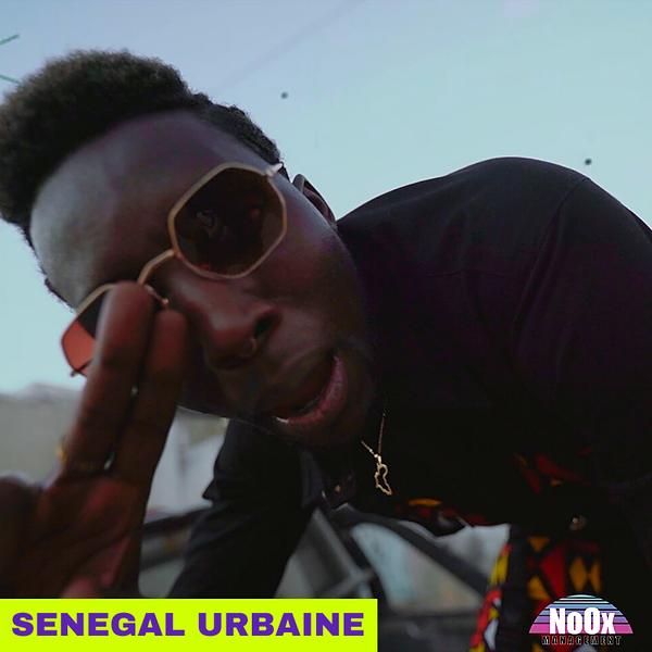 NoOx is Worldwide Senegal Urbaine Link Thumbnail | Linktree