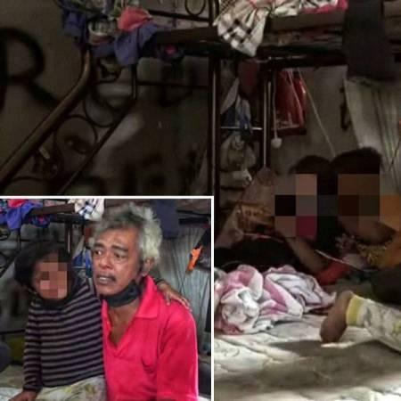 @sinar.harian Pesara tentera sembilan anak tinggal bawah jejambat dibantu Link Thumbnail | Linktree