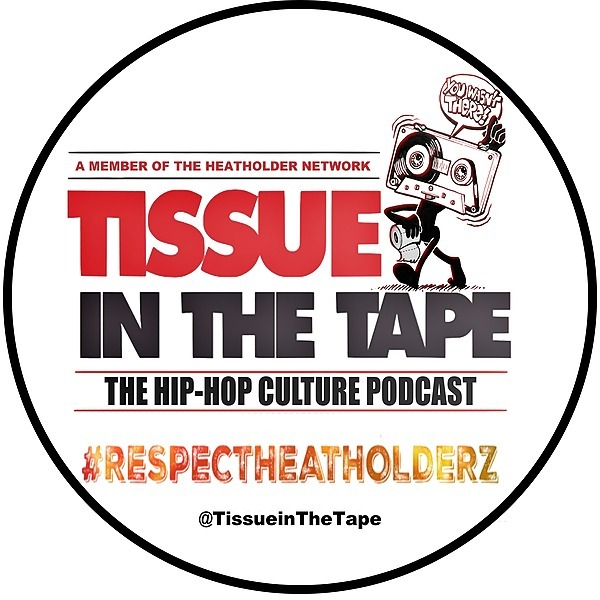 Tissue in The Tape Podcast (tissueinthetape) Profile Image | Linktree