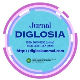 Jurnal DIGLOSIA Unmul (diglosiaunmul) Profile Image | Linktree