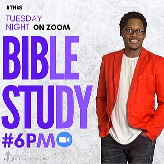 @PIPDM (TUESDAYS) BIBLE STUDIES @6pm Link Thumbnail   Linktree