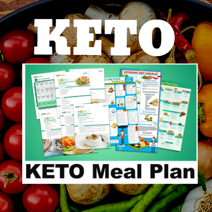 The HOTTEST Keto Offer in the US