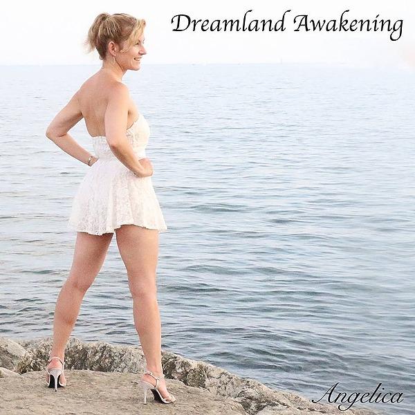 @angelicasmusic Dreamland Awakening - Angelica Link Thumbnail   Linktree